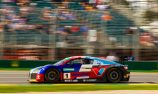 Tander to race Australian GT at The Bend