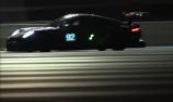 VIDEO: WEC Prologue at night
