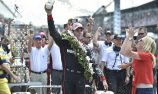 Power reflects on groundbreaking Indy triumph