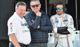 Gil de Ferran appointed McLaren advisor