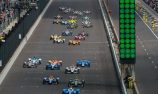 Indianapolis 500 entry list released