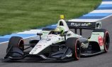Claman DeMelo replaces Fittipaldi in Indy 500