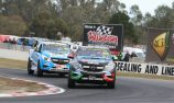 Harris leads Peters Mazda SuperUtes one-two