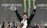 Harvick wins NASCAR All-Star Race