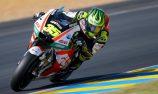 Crutchlow struggled to breathe during French MotoGP