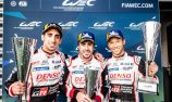 Alonso takes Spa WEC win on debut