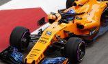 McLaren downplays Spanish upgrades
