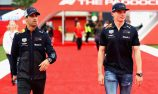 Red Bull team orders possible in Baku-like scenarios