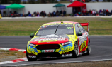 Tickford pushing for engine, chassis upgrades to arrest form