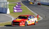 DJRTP still striving for best Supercars package