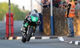 Spectator jailed after entering Isle of Man TT course