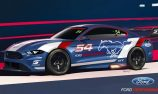 Q&A: Ford Performance on Mustang Supercar project