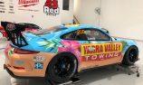 23Red Racing unveils Hawaiian Porsche livery