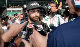 Hinchcliffe rules out Indy 500 start