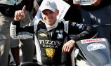 Carpenter claims third Indy 500 pole
