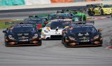 Land of Smiles greets Lamborghini Super Trofeo Asia