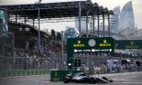 Formula 1 introduces F1Vision devices at events