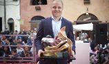 Bottas awarded Bandini Trophy