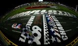 Kyle Busch completes the set in Charlotte