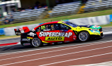 Mostert: We have our work cut out at Winton