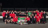 Nissan Motorsport to celebrate Winton success