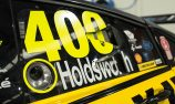 Holdsworth to mark milestone at Winton