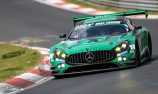 LIVE STREAM: Nurburgring 24 Hours