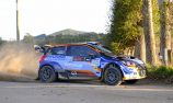Whangarei rally important for Paddon's season; Peden new co-driver