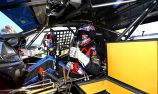 Marjoram to drive Blanchard car in Winton practice