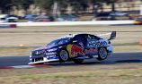 Whincup: We've got some work to do