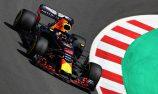 Ricciardo: Red Bull car was on a knife-edge