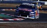 Qualifying consistency a focus for Triple Eight