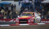 McLaughlin takes pole as SVG, Winterbottom collide