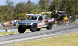 Rights deal signed for Super Trucks in Australia