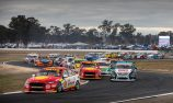 Supercars evaluating transaxle options for 2019
