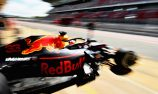 Verstappen fastest on opening day of F1 testing