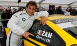 Zanardi to make DTM guest start at Misano