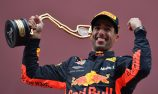 VIDEO: Ricciardo relives his Monaco win