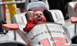 PODCAST: Will Power on winning the Indy 500