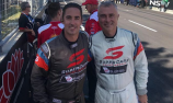 Supercars pit reporter added to Shannons Nationals team