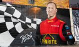 GALLERY: Darwin honours Reynolds with mural