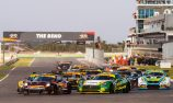Aus GT releases 29-car Sandown entry list