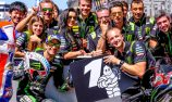 Frenchman Zarco on pole in home MotoGP