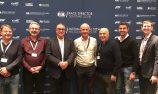International recognition for Australian race officials