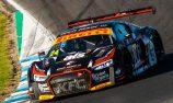 Gaunt/Bates Audi wins crazy Phillip Island 101