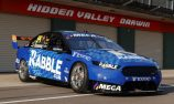 Tickford reveals new colours, partnership for Stanaway