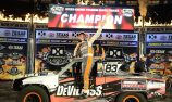Brabham extends Super Trucks points lead in Texas