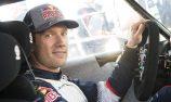 Ogier takes early Rally Italy advantage