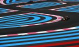 Drivers want changes to Paul Ricard circuit
