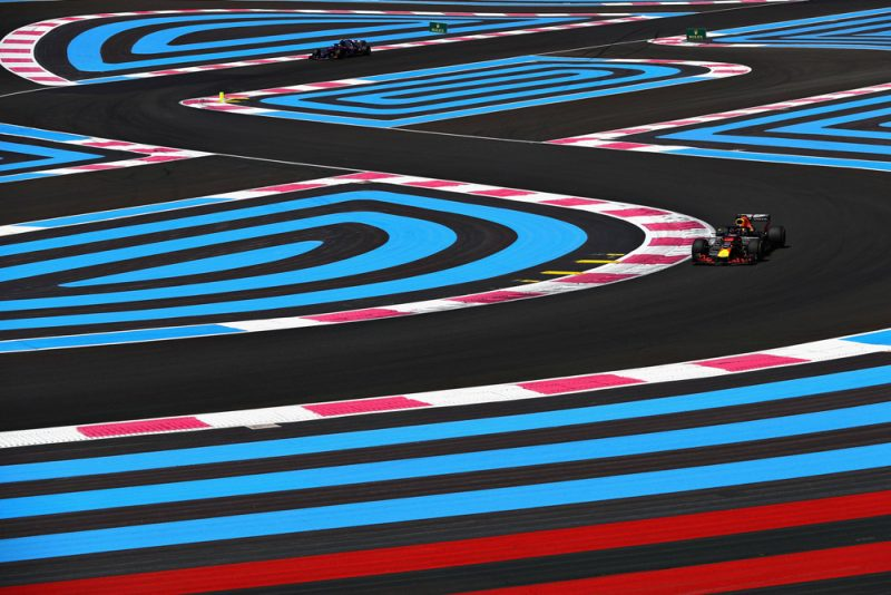 Drivers Want Changes To Paul Ricard Circuit Speedcafe